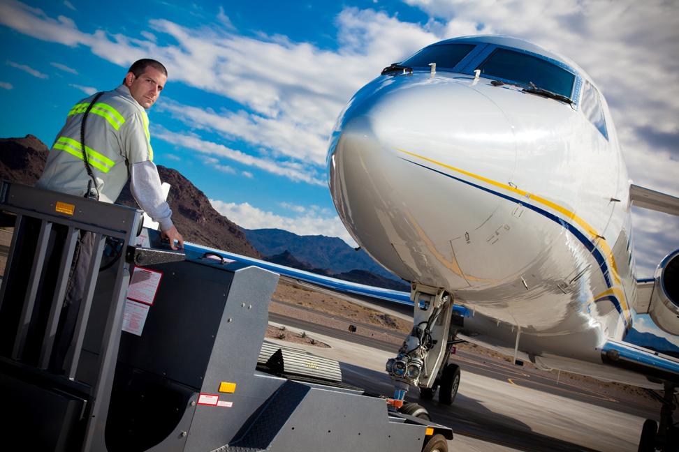 Arizona Aviation Photographer