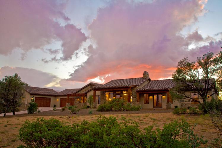 Scottsdale Arizona Real Estate Photographer