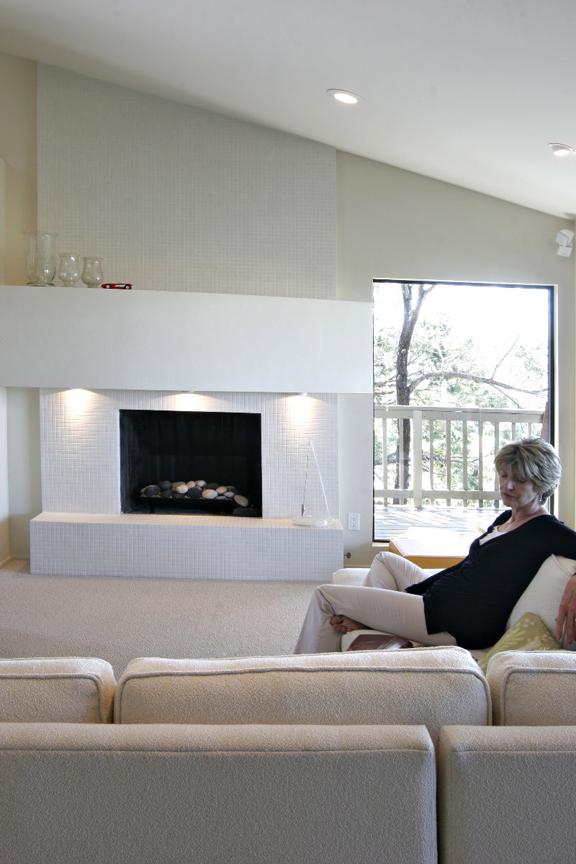 Modern Interior Design Photographer