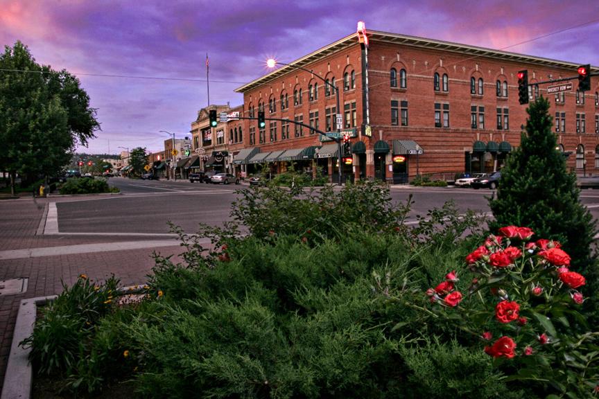 Arizona Commercial Development Photographer