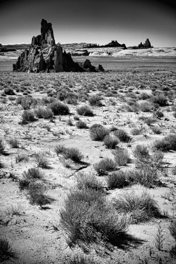 Monument Valley Landscapes