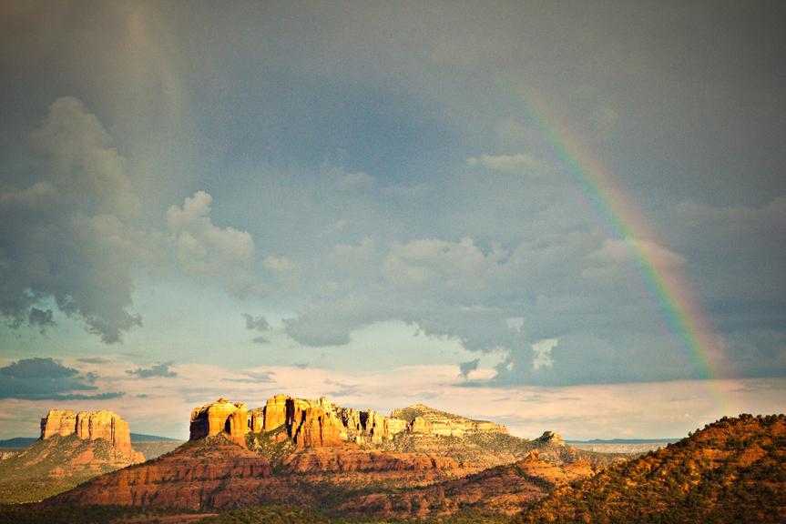 Sedona Arizona Professional Photography