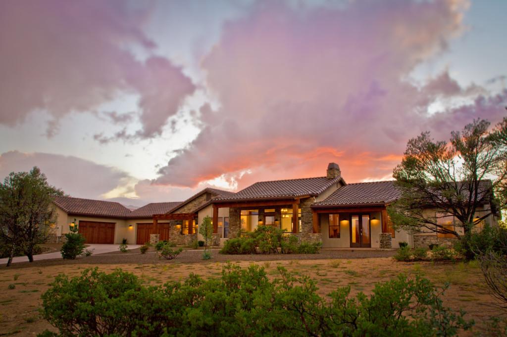 Prescott Arizona Real Estate Photographer