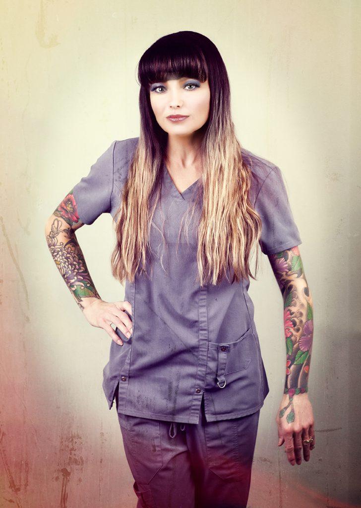 Arizona Tattoo Artist
