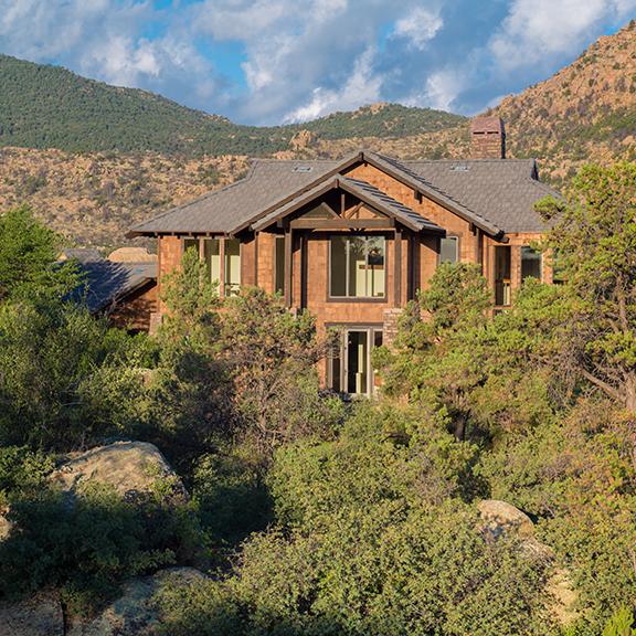 Flagstaff Arizona Real Estate Photographer