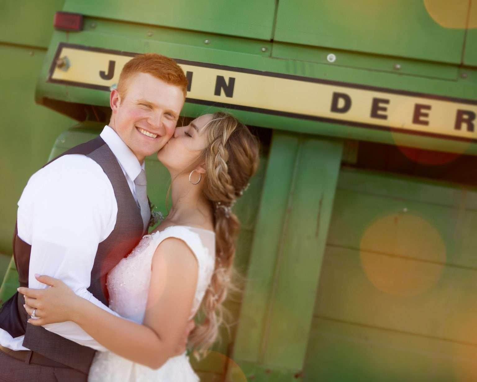 Prescott Arizona Wedding Photographer